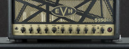EVH 5150III EL34, ahora en versión de 50W