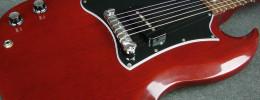 Tres nuevas guitarras zurdas de Gibson en edición limitada