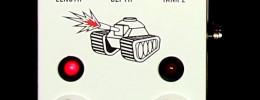 Spring Tank y Haunting Mids, la nueva reverb y el boost de medios de JHS