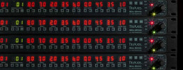 Mercuriall ReAxis, una emulación en plugin del Mesa Boogie Triaxis