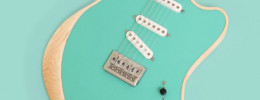 Rival Series, la nueva gama de guitarras de Moniker Guitars