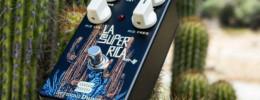 La Super Rica, el nuevo fuzz de Seymour Duncan