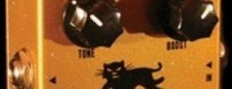 Black Cat Mini Trem