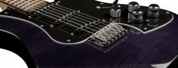 Variax Standard Purple Amethyst Limited Edition, la guitarra de Line 6 ahora con un nuevo acabado