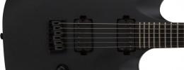 Ola Englund lanza Solar Guitars, su propia marca de guitarras