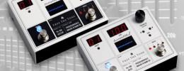 Free The Tone PA-1QG, un ecualizador analógico de 10 bandas programable