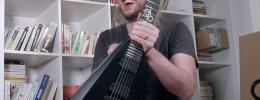 [Primicia] Ola Englund nos presenta Solar Guitars