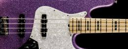 Fender Adam Clayton Jazz Bass y Precision, nuevos bajos signature de U2