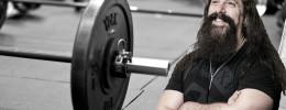 Muscle Theater: John Petrucci tendrá su propia cadena de gimnasios