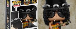 Gibson denuncia a Funko por usar sus diseños en sus juguetes