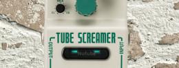 Nu Tube Screamer, Ibanez le pone micro válvulas a su pedal de Overdrive