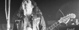 "Fallece ""Fast"" Eddie Clarke, guitarrista de Motörhead"