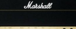 Nuevo ampli signature de Yngwie, Marshall YJM100