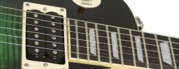 Epiphone Slash Les Paul Standard Plustop PRO y Premium Outfit, nuevas signature de Slash