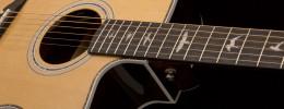 PRS presenta su gama de guitarras acústicas SE para 2018