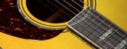Martin: renovaciones en la serie Standard y una carísima signature de John Mayer