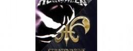 Helloween + Stratovarius = Gira por españa