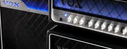 Amplificadores VOX MVX150H y VOX MVX150C1 con tecnología NuTube