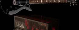 PRS Guitars lanza la SE Mark Tremonti Standard y el amplificador MT 15