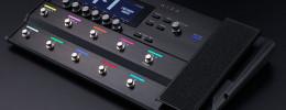 BOSS anuncia su nuevo multiefectos GT-1000