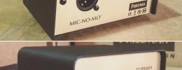 Friedman anuncia el simulador de altavoz MIC-NO-MO