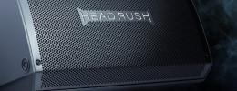HeadRush FRFR-112, pantalla Full-Range autoamplificada de 2.000W