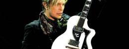 Supro lanza la David Bowie Limited Edition Dual Tone