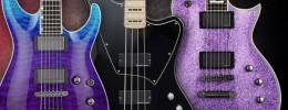 Los nuevos modelos de ESP E-II para 2018