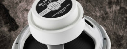 F12-X200 de Celestion, un altavoz full range para emuladores de amplis