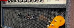 Nuevo amplificador Bloomfield Drive de Two-Rock