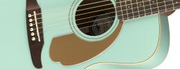 Fender California Series, una nueva gama de acústicas con gran variedad de colores