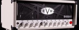 EVH actualiza el 5150III 50W 6L6 en formatos cabezal y combos