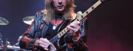 Glenn Tipton, guitarrista de Judas Priest, se retira a causa de la enfermedad de Parkinson