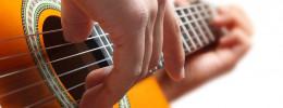 Aprender a tocar la guitarra: ¿cómo empezar?