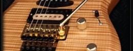 Catálogo de novedades NAMM 2011 de Dean Guitars