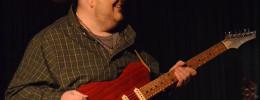 Johnny Hiland nos presenta su nueva Kiesel Solo S6H