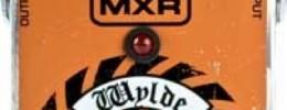Nuevos pedales MXR (Dunlop)