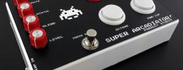 Super Arcadiator hace que tu guitarra suene como un videojuego de 8 bits