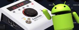 Eventide H9, por fin controlable desde Android
