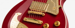 Gibson celebra el Año Nuevo chino con la Chinese New Year Les Paul Year of the Dog