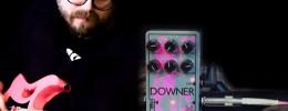 """Downer y Thicken, los nuevos fuzz y """"doubler"""" de Malekko"""