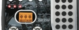 Zoom G2.1DM Dave Mustaine Multi-FX