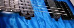 Review de Solar Guitars S1.6ET Quilted Ocean Blue