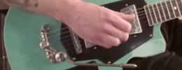 Eastwood Wandre Soloist 2P, una guitarra basada en el mítico modelo de los años 60