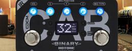 Binary IR Cab, el cargador de respuestas a impulsos de Hotone