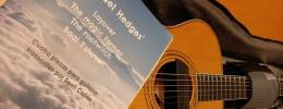 """Review de """"Michael Hedges"""", transcripciones para guitarra de Santi Cañás"""
