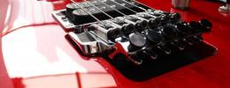Los puentes para guitarra eléctrica más populares: conoce las diferencias