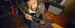 Conoce al guitarrista de Bruno Mars, Phredley Brown