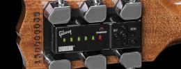 Tronical reclama a Gibson 50 millones por su sistema de afinación Robot