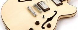Green Line HVGL Verythin, la guitarra eléctrica más ecológica de Höfner